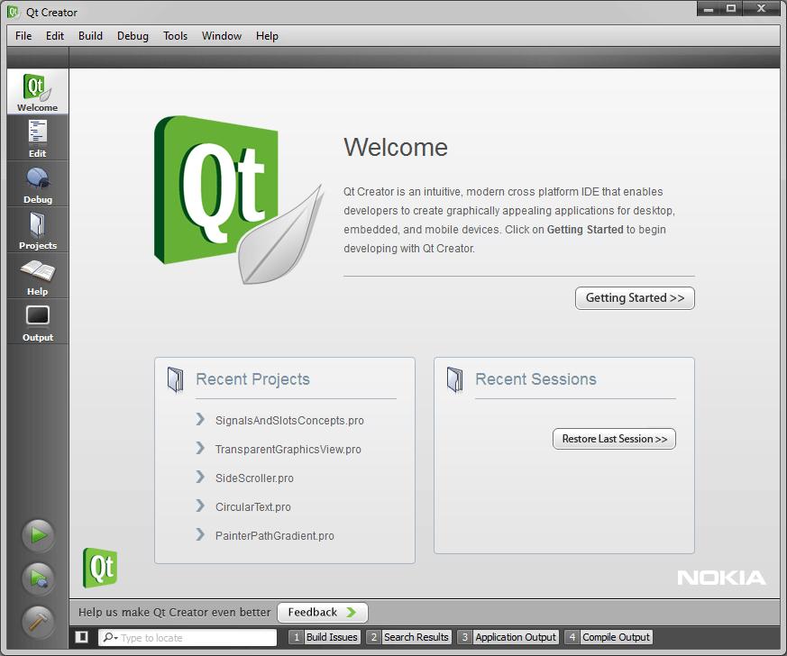 Qt creator slots tutorial roulette money maker machine review pyqt using qt designer tutorialspoint ccuart Choice Image